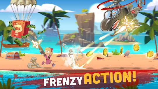 Undead Squad MOD APK (UNLIMITED CURRENCY) Download 1