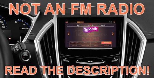 Car Radio  Screenshot 1
