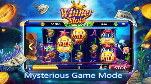 Winner Slots apkpoly screenshots 3