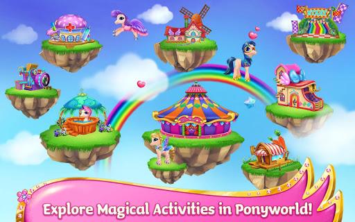 Coco Pony - My Dream Pet 1.1.2 screenshots 12