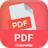 PDF Converter : All File Converter