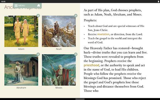 Foto do Church Pamphlets