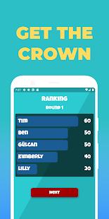 Trickster - The awesome online group game