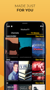 AIRY TV APK- DOWNLOAD MOVIES & TV SHOWS 5