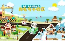 Dr. Pandaのおもちゃの車 無料版のおすすめ画像1