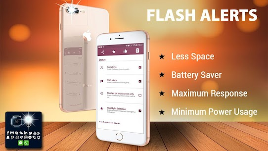 Flash On call and For Pc – Free Download For Windows 7, 8, 8.1, 10 And Mac 1