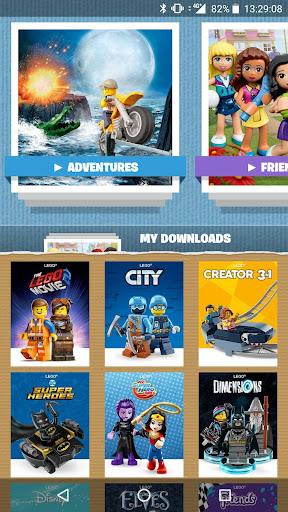 LEGO® TV 4.3.11 screenshots 1