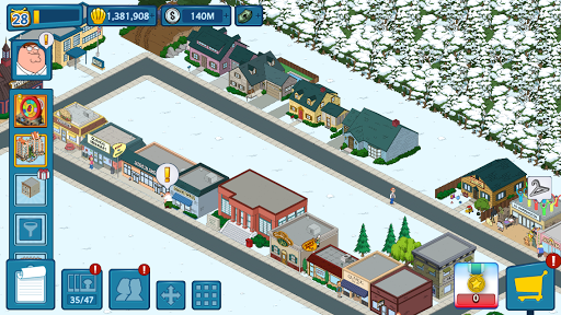Family Guy The Quest for Stuff modavailable screenshots 15