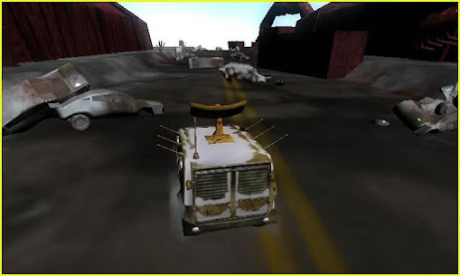 Zombie Highway Survival 3D Hack for iOS and Android 2