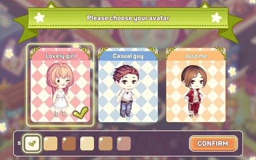 Kawaii Home Design - Decor & Fashion Game  Screenshots 10