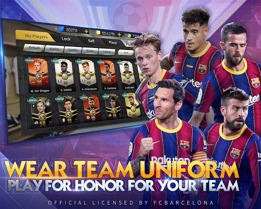 Champions Manager Mobasaka: 2021 New Football Game  Screenshots 7