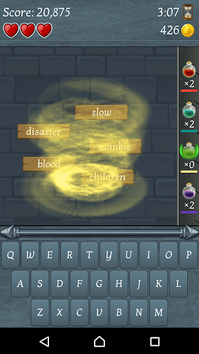 Typing Master 1.1.1 Screenshots 19