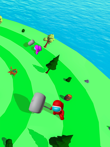Smashers.io - Fun io games  screenshots 17