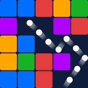 Bricks Ball Puzzle