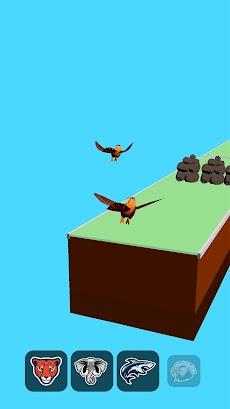 Animal Transform Race: Epic Race 3Dのおすすめ画像5