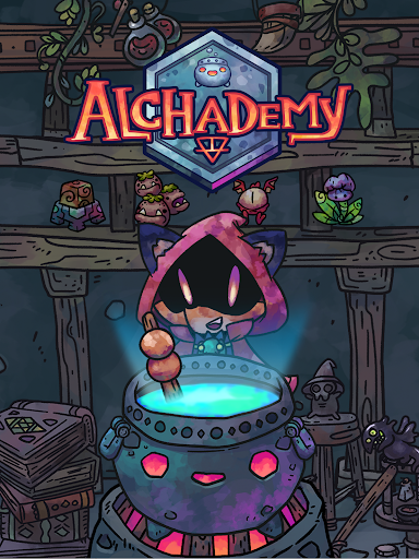Alchademy  screenshots 6