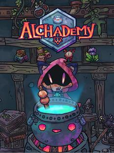 Alchademy