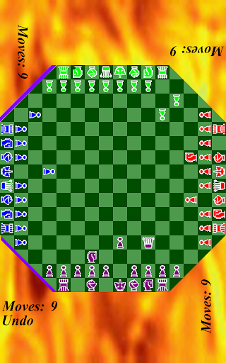 Chess X4 Online 1.3.1 screenshots 7