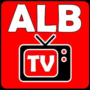 ALB TV 250 Kanale Shqip 1.0 by FolShqip logo