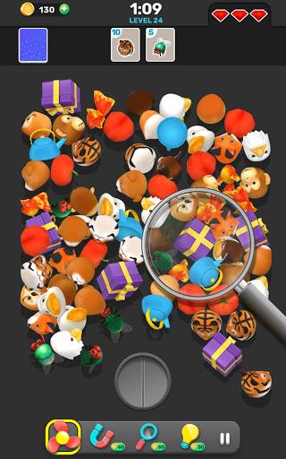 Find 3D - Match Items  screenshots 8