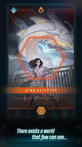 Code Atma  screenshots 3