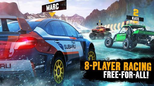 Asphalt Xtreme: Rally Racing 1.9.4a screenshots 16