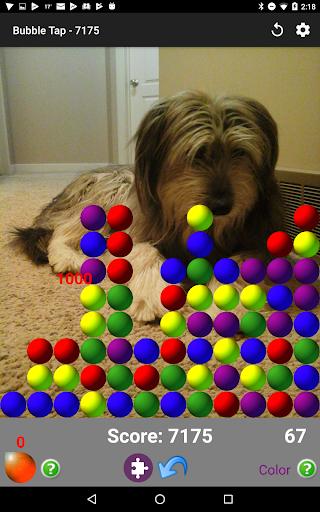 Bubble Tap 3.1.5 screenshots 10