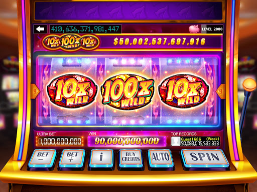 Classic Slots-Free Casino Games & Slot Machines Apkfinish screenshots 20