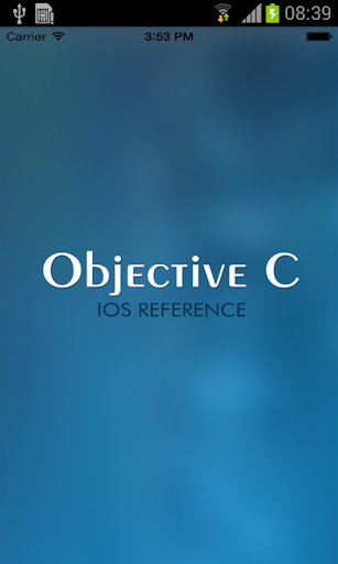 Objective C For PC Windows (7, 8, 10, 10X) & Mac Computer Image Number- 5