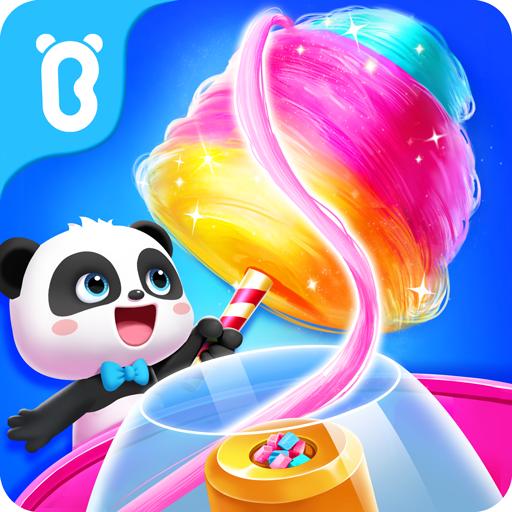 Mall Perbelanjaan Panda Kecil
