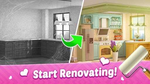 Home Design Master - Amazing Interiors Decor Game screenshots 1