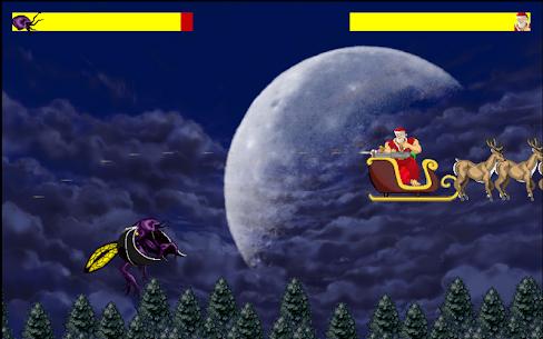 Santa Zombie Fighter Hack & Cheats Online 5