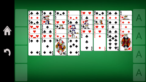 FreeCell Solitaire modiapk screenshots 1