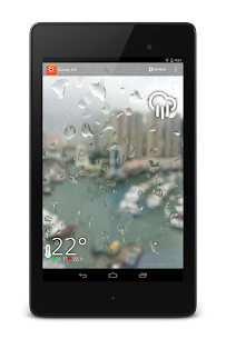 HK Sunny Pro Apk- Weather&Clock Widget (Paid Features Unlocked) 8