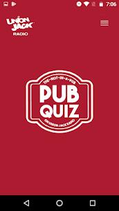 Union Jack Pub Quiz 2.1 Unlocked MOD APK Android 1