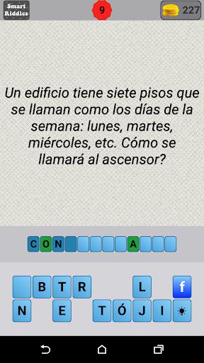Acertijos y Adivinanzas screenshots 3