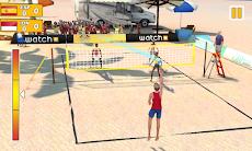 ビーチバレー 3Dのおすすめ画像5