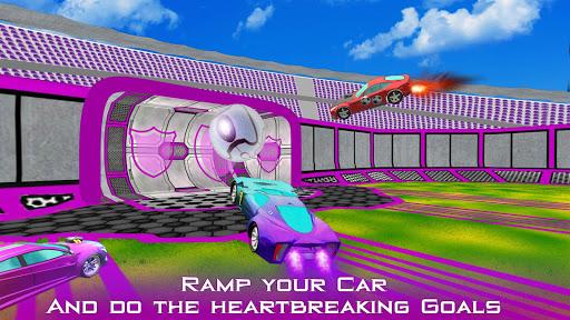 u26bdSuper RocketBall - Real Football Multiplayer Game 3.0.8 Screenshots 7