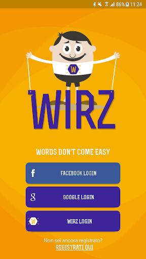 Wirz - Parole a raffica 1.5.29 Screenshots 6