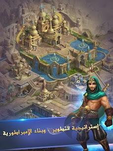 Desert Conquests Mod Apk-  Arab Legend (Unlimited Money) 6