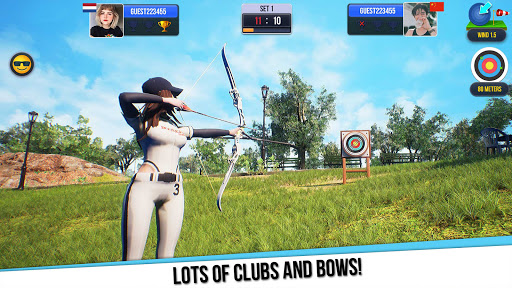 Archery Talent 1.0.3 screenshots 2