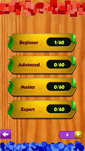 bahri puzzle screenshot 2