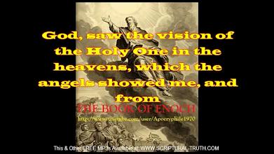 The Book of Enoch screenshot thumbnail