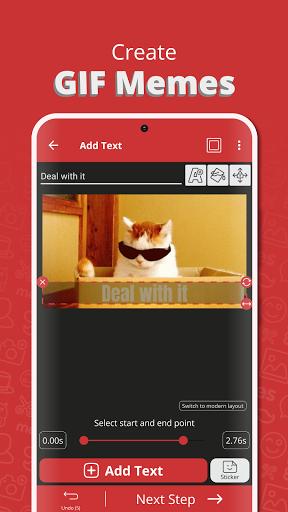Meme Generator PRO android2mod screenshots 10