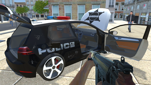 City Crime Online Apkfinish screenshots 16