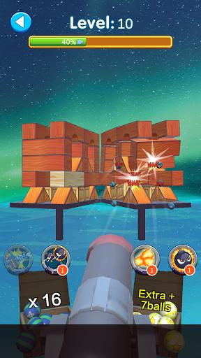 Super Crush Cannon - Ball Blast Game 1.0.10002 screenshots 4