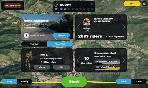 ROUVY AR 1.6.6 Screenshots 18