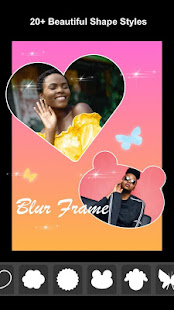 Photo Editor Pro,Collage Maker - Collage Frame Pro