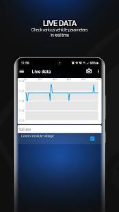 OBDeleven car diagnostics screenshots 5