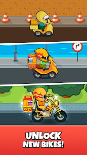 Idle Delivery Tycoon Mod Apk 1.2.0.10 (Free Shopping) 8